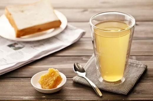 晚上喝蜂蜜水好吗