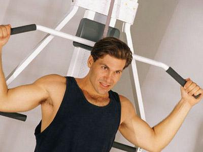 健身效果好坏跟环境有关 4个锻炼既减肥又练肌肉