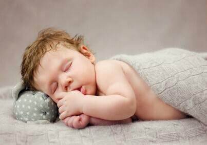助眠食物让宝宝睡好觉 提升宝宝睡眠质量