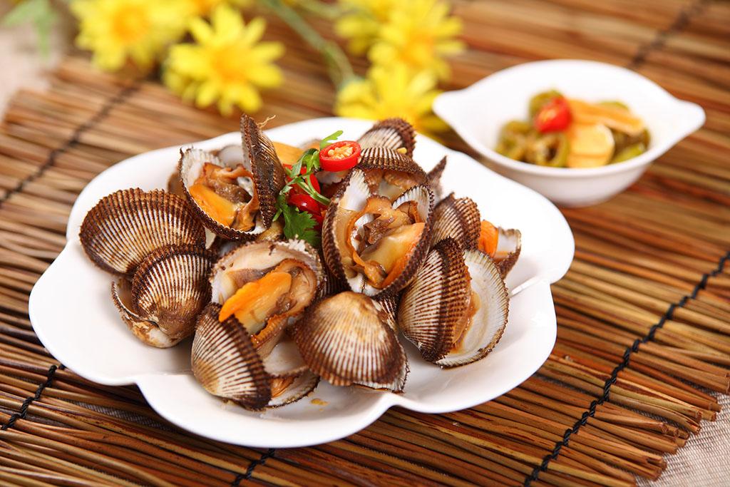 多吃海鲜能防心梗 8种食物预防心